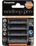 AA-2450 NiMH Eneloop pro - blistr 4ks Ready To Use