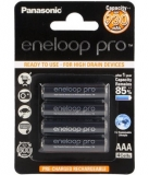 AAA-900 NiMH Eneloop pro - blistr 4ks Ready To Use