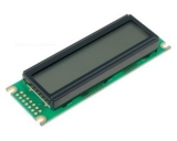 LCD displej RC1602D-FHY-ESX