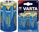 VARTA-4920 Alkaline High Energy
